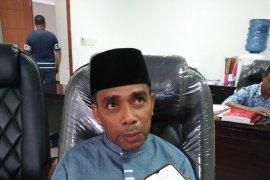 DPRD : Pemekaran wilayah di Maluku akibat faktor APBD relatif kecil