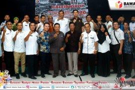 Bawaslu Bangka Barat terima 24 pendaftar sebagai panwascam