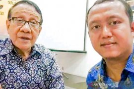 Akbar Tanjung sampaikan pesan untuk HMI di Padangsidimpuan