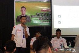 LBH Pekanbaru bantu warga miskin berperkara hukum secara gratis