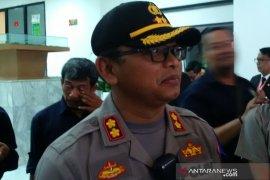 Polres Sumedang amankan pemilik 16 paket sabu siap edar