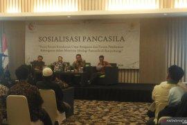 BPIP minta Kabupaten Banyuwangi tetap rawat toleransi