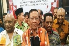 Mafud MD: Tidak ada pembatasan orang asing ke Papua