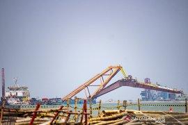 Proyek Pembangunan Pelabuhan Patimban