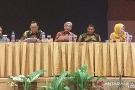 Abdurrahman Muhammad Fachir berharap budaya Banjar diwariskan ke melineal
