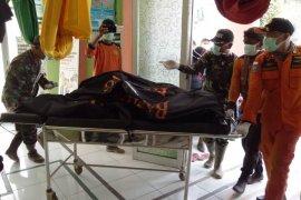 Warga digegerkan temuan mayat manusia dengan kondisi terpotong