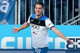 Liga Italia: Pasalic antar Atalanta hajar Brescia 3-0