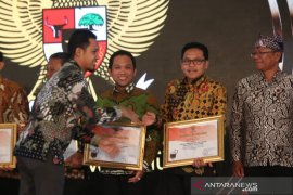 Pemkot Malang raih PPID Award 2019