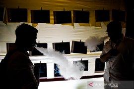 Asosiasi: Cukai rokok elektrik Rp700 miliar bakal hilang
