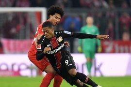 Liga Jerman, Dua gol Leon Bailey bawa Leverkusen pecundangi Bayern