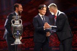 1 juta tiket siap dijual ke negara peserta putaran final Euro 2020