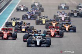 Hamilton bertemu bos Ferrari, hendak tinggalkan Mercedes?