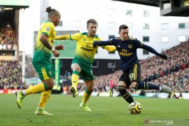 Arsenal kembali gagal menang