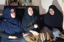 Isteri hakim Jamaluddin akui kediamannya pernah diteror OTK