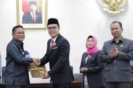 APBD Kabupaten Bekasi 2020 ditetapkan sebesar Rp6,36 triliun
