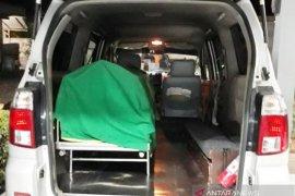 Jenazah warga Bireuen di Cirebon dipulangkan ke Aceh