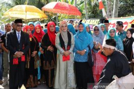 Bupati Aceh Barat minta desa anggarkan dana cegah anak kerdil