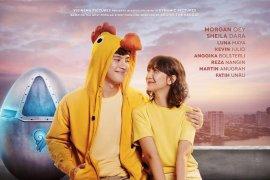 """Sinopsis film - Pilihan Eggy demi Ran di """"Eggnoid"""""""