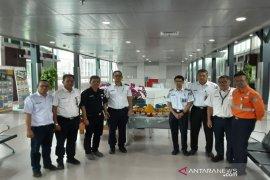 Trafik KA Bandara Kualanamu bertambah menjadi 50 perjalanan