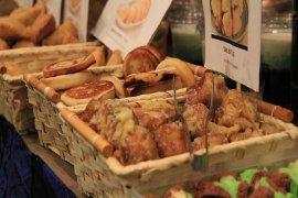 Indonesia gelar Street Food Festival 2019 di Istanbul