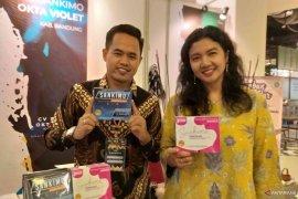"Kantong urine ""Sankimo"" antarkan Akhsan Hakim raih UMKM Juara 2019"