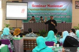 UMKM mampu dan berperan atasi kesenjangan dan kemiskinan di Sukabumi
