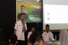 VIDEO - Penyuluhan hukum LBH Tuah Negeri Nusantara di Pekanbaru