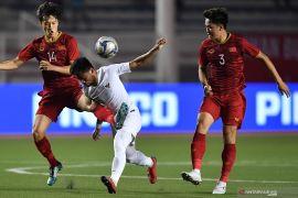 Indra Sjafri: Timnas U-22 kalah karena taktik tak berjalan