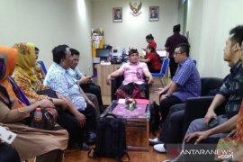 Tim khusus BP2D Kota Malang matangkan sistem pajak terintegrasi