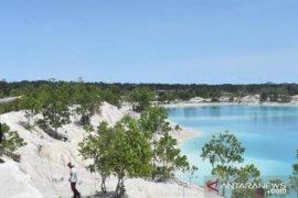 Taman Wisata Aek Biru Panca diresmikan