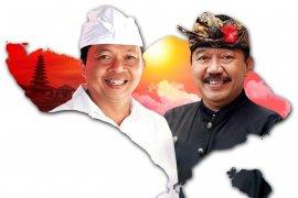 Pemprov: Pergub Bahasa, Aksara, dan Sastra Bali tak bertentangan dengan UU