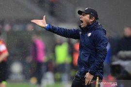 Conte puas Inter dapat kembali  ke pucuk klasemen