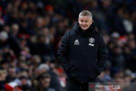Manchester United berada di papan tengah, Solskjaer mengaku tidak khawatir
