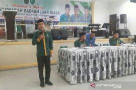 Samsul Tanjung pimpin Alwashliyah Labura