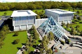 Presiden targetkan pembangunan Universitas Islam Internasional selesai 2020