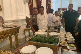 Presiden Jokowi perkirakan pertumbuhan ekonomi 5,05 persen pada 2020