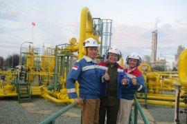 BPH-Migas adakan FGD terkait pembangunan pipa gas di Kalimantan