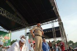 Anies Baswedan: Reuni 212 cerminan persatuan Indonesia