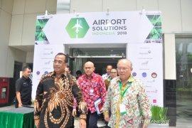 Tarsus Indonesia gelar Airport Solutions Indonesia 2019