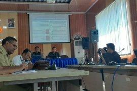 BPS : realisasi ekspor Maluku November 2019 turun