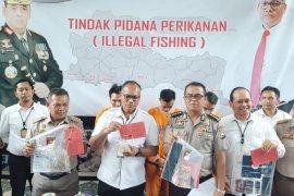 Polda Jatim gagalkan penyelundupan 10.278 benih lobster ke Vietnam