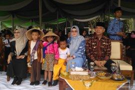 Fasha: Usia emas anak PAUD untuk kenalkan lingkungan