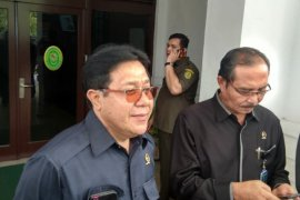 Polisi periksa asisten Hakim PN Medan yang diduga dibunuh