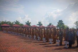 Papua Barat tertibkan absensi elektronik pegawai