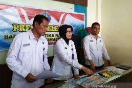 BNNK Simalungun ungkap tiga tersangka penyalahgunaan narkoba