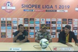 Tira Persikabo kalah dari PS Barito Putera 0-1