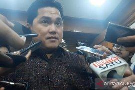 Menteri Erick Thohir tinjau ulang PP No 41 Tahun 2003 guna selamatkan BUMN sakit