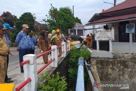 Pemkab Belitung tetapkan status siaga banjir dan bencana alam