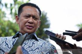 Artikel - Strategi ciamik Bambang Soesatyo di Golkar