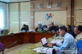 BPS: Kota Pangkalpinang mengalami deflasi 0,82 persen pada November